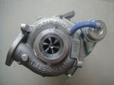 J05E TURBOCHARGER FOR SK250-8 SK260-8