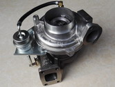 J08E turbocharger for KOBELCO SK330-8 SK350-8