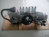 6D16T injection pump ME440455 for KOBELCO SK320-6 SK330-6E SK350-6E