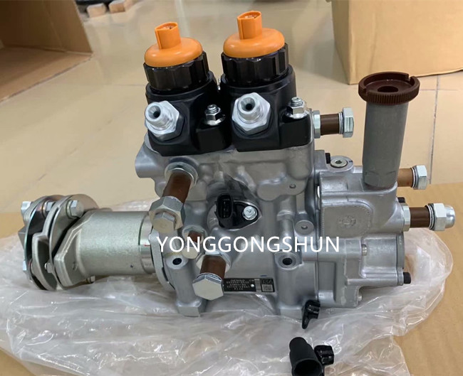 SK485LC-9 SK460-8 Hino P11C Engine Fuel Injection Pump VH22100E0361 22100-E0361