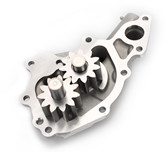 VH151102160A KOBEICO EXCAVATOR SK200-8 ENGINE J05E OIL PUMP