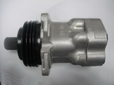 YN30V00111F1 pilot valve for kobelco excavator mark 8