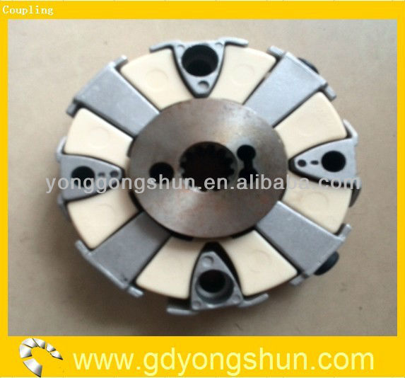 Excavator Coupling YN30P01002F2 for SK200-6/SK200LC-6