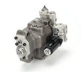 Regulator assy YN10V01005F2 for KOBELCO excavator SK200-6 hydraulic pump