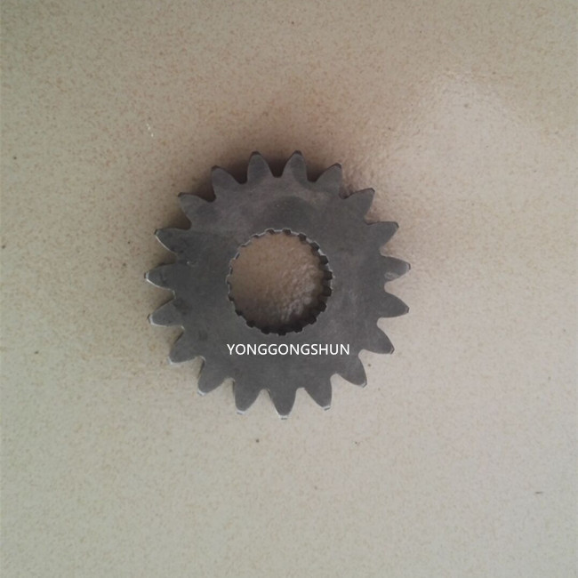 SK200-6 GEAR SUN YN32W01007P1 FOR SWING REDUCTION ASSY