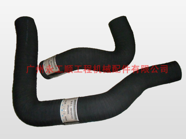 ZAXIS480 radiator hose/water hose 3087795 & 3089943