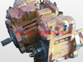 CATERPILLAR ECAVATOR CAT312 HYDRAULIC PUMP