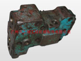 KOBELCO EXCAVATOR REGULATOR