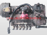 KOBELCO EXCAVATOR SK320-6 INJECTION PUMP